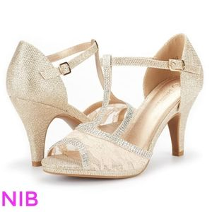 Dream Pairs amore 2 size 7 1/2